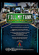 Fill My Tank - A Green Road Trip