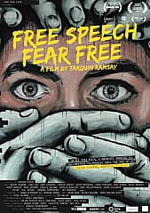 Watch Full Movie - Free Speech - Fear Free