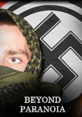 Beyond Paranoia: The War Against the Jews