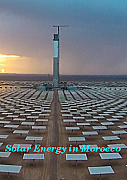 Solar Energy in Morocco