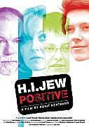 H I Jew Positive