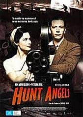 Watch Full Movie - Hunt Angels