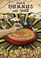 Watch Full Movie - Make Hummus Not War
