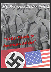 My Favorite Hitler Youth