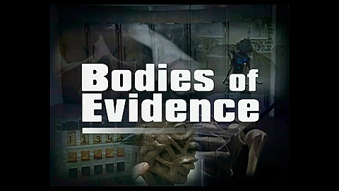 Watch Full Movie - Bodies of Evidence - Tell Tale Twist - Watch Trailer