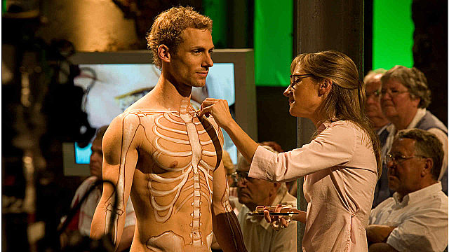 Watch Full Movie - Gunther's ER - Minutes from Death - Watch Trailer