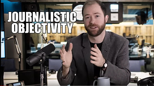 Watch Full Movie - Should Journalism Be Objective - Watch Trailer