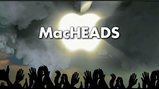Watch Full Movie - MacHEADS - Watch Trailer